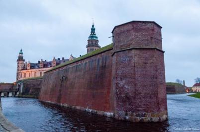 Kronborg en Helsingør