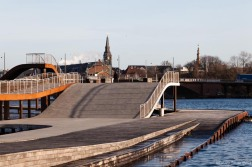 Paseo Copenhague