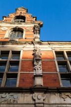 Detalle edificio