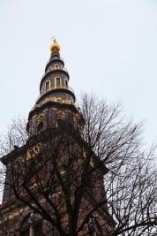 La Iglesia de Nuestro Salvador