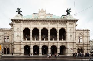 Casa de la Opera