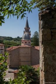 La Iglesia de Ruiloba